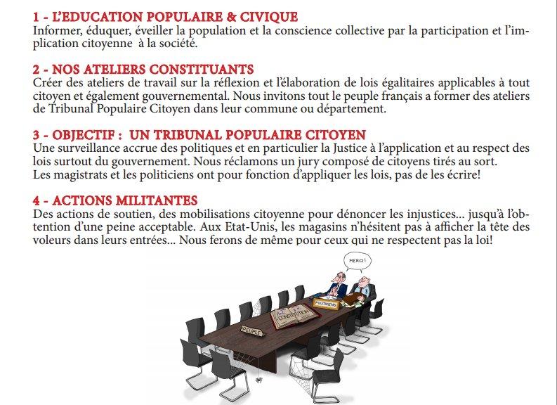 Tribunal Populaire Citoyen